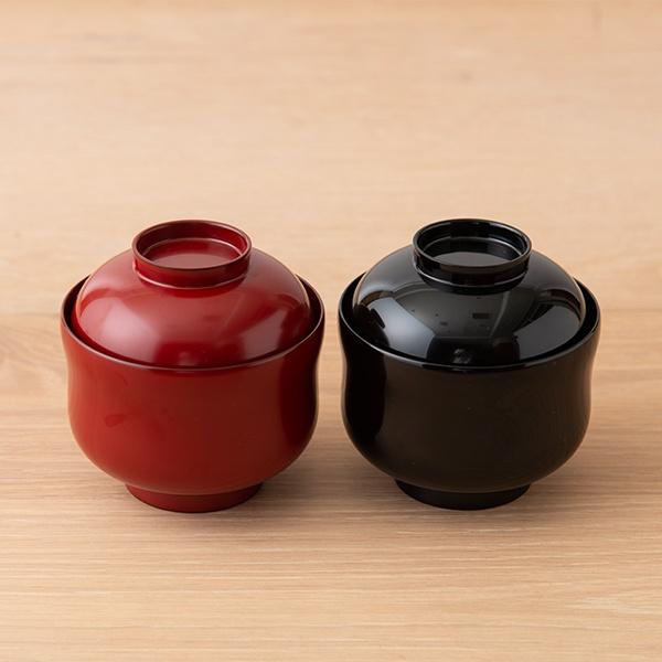 土直漆器 × AKOMEYA TOKYO 葫蘆小蓋碗