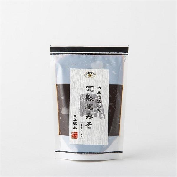 AKOMEYA TOKYO 完熟黑味噌