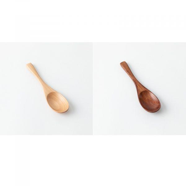 AKOMEYA TOKYO 日本產木材匙羹 