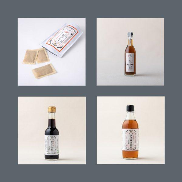 Housewarming Gift IV - 調味料 COMBO